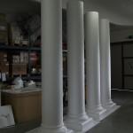 Casseforme per colonne
